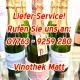 Wein-Lieferservice