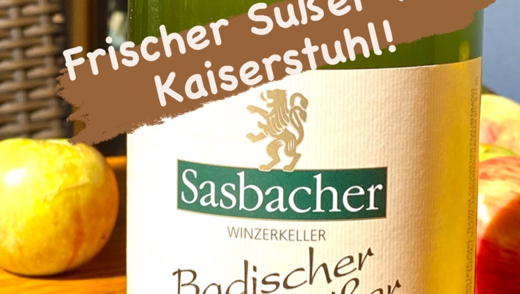 Sasbacher Federweißer