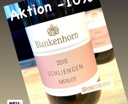 Schliengen-Merlot